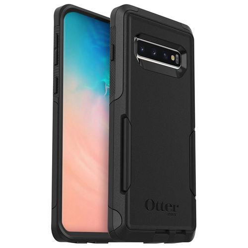 OtterBox Commuter Tough Case for Samsung Galaxy S10 - Black